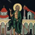 St. Andrew the Fool for Christ