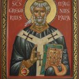 St. Gregory the Dialogist
