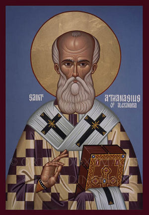 Sorry, athanasius of alexandria on virginity final, sorry