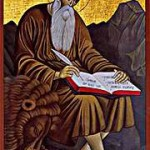 St. Jerome of Stridonium