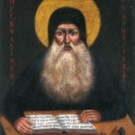 St. Maxim the Greek