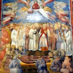 Death and Ascension of Francis of Assisi