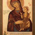 "Icon of the Mother of God ""The Unexpected Joy"" from oca.org"
